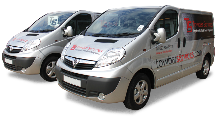 Mobile Towbar Fitting Service