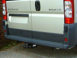 Peugeot Boxer 2013