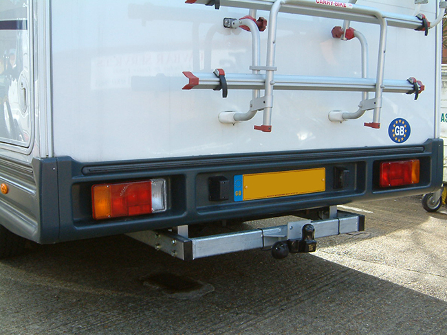 Motorhome Towbars | Manufacturer Approved Towbars, Fair ...
