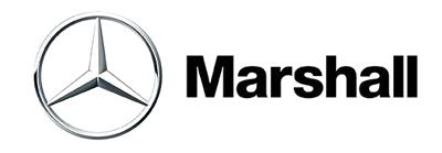 Marshall Mercedes