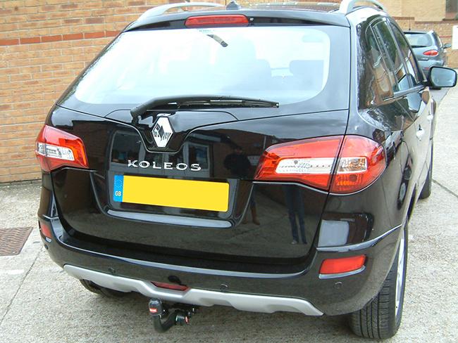SUV Towbars   MPV Towbars Fitted, Fair Oak, Hampshire, UK   Towbar Services Ltd