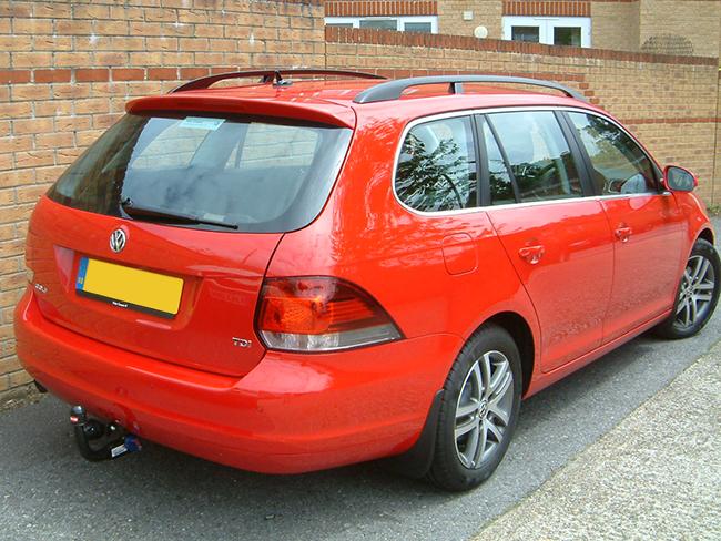 Estate Car Towbar Systems Detachable Towbars Fair Oak
