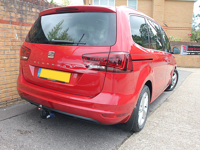 suv towbars mpv towbars fitted fair oak hampshire uk. Black Bedroom Furniture Sets. Home Design Ideas